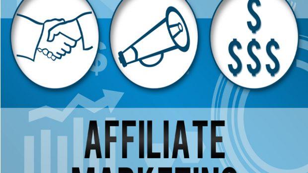 Rahasia Sukses Affiliate Marketing untuk pemula
