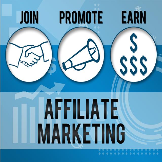 Apa itu Affiliate Marketing?