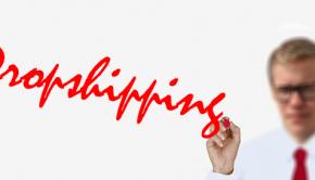 pengertian dropshipping