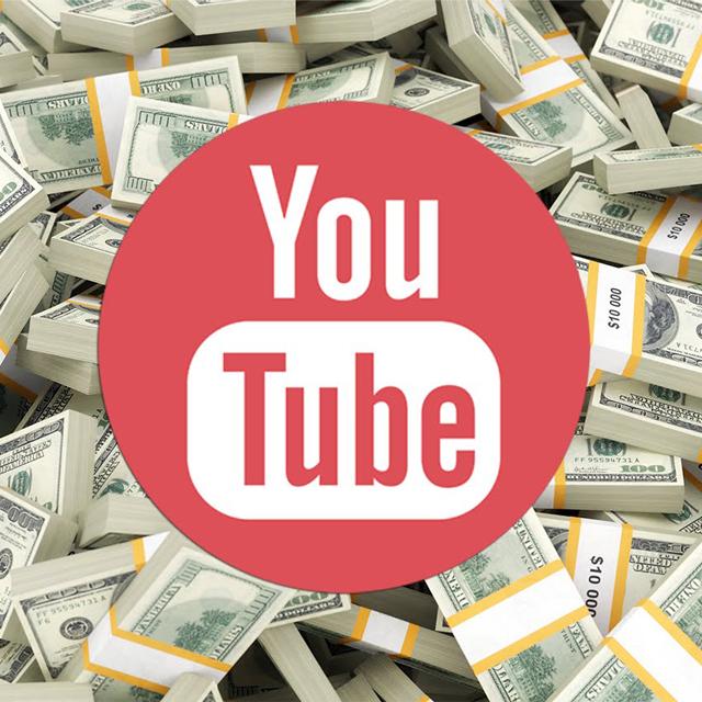 6 Cara Menghasilkan Uang Dari Video Youtube Adsense